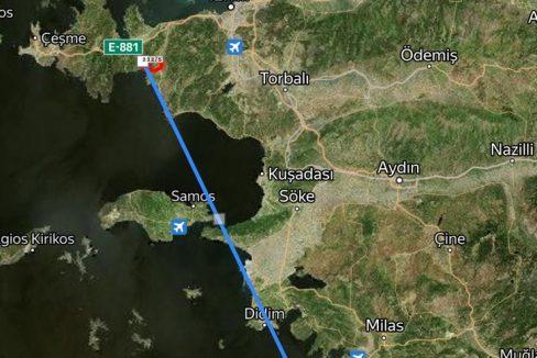 Grundstück - Izmir/ Seferihsar - Erschlossen 5