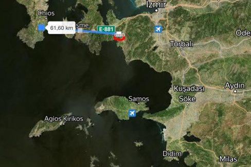 Grundstück - Izmir/ Seferihsar - Erschlossen 9