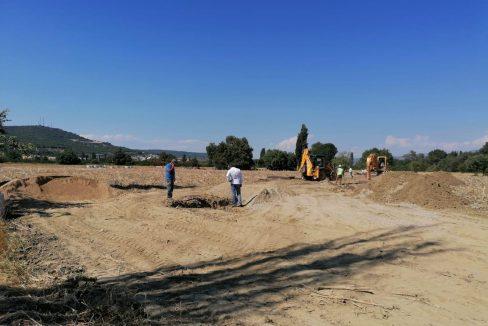 Grundstück - Izmir/ Seferihsar - Erschlossen 10