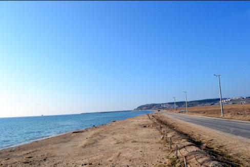 00210 - Grundstück Vollerschlossen - Edirne:Enez:GÜLÇAVUŞ 3