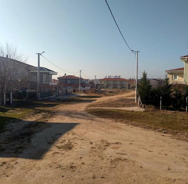 00210 - Grundstück Vollerschlossen - Edirne:Enez:GÜLÇAVUŞ 5
