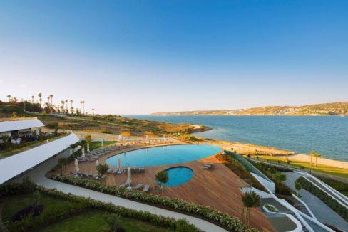 2-5 Zimmer Wohnungen kaufen in Izmir - Folkart Hills 4