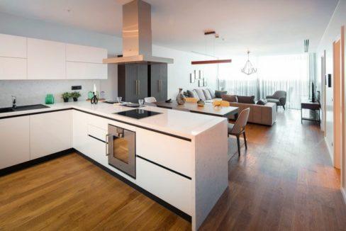 2-5 Zimmer Wohnungen kaufen in Izmir - Folkart Hills 8