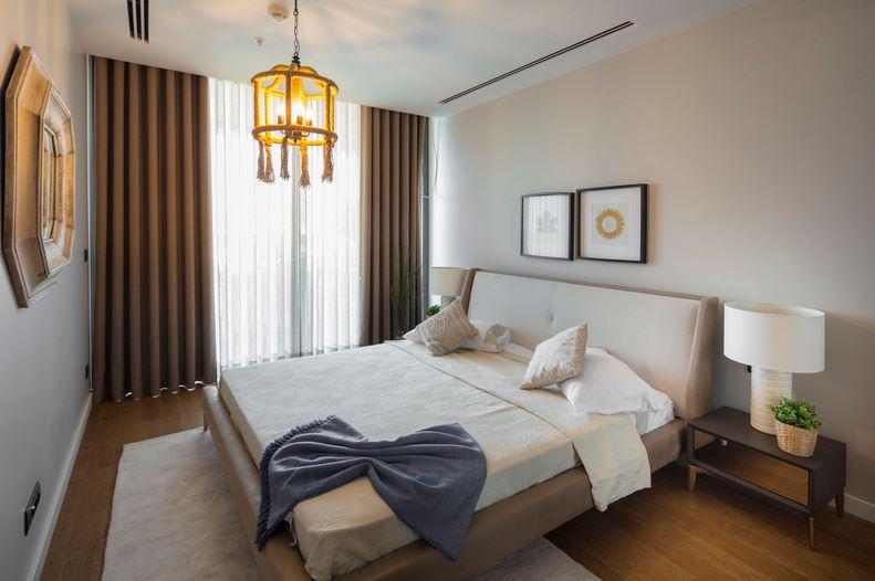 2-5 Zimmer Wohnungen kaufen in Izmir - Folkart Hills 9
