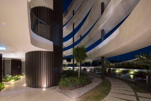2-5 Zimmer Wohnungen kaufen in Izmir - Folkart Hills 11