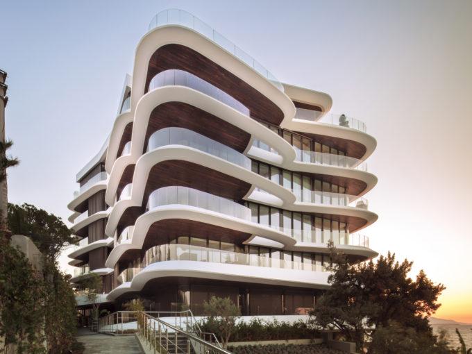 Wohnung kaufen in Izmir -Folkart Ardic Cesme