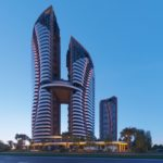Wohnungen in Izmir Folkart Vega 2