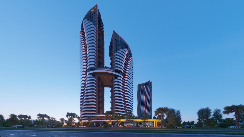 2-6 Room Apartments in Izmir