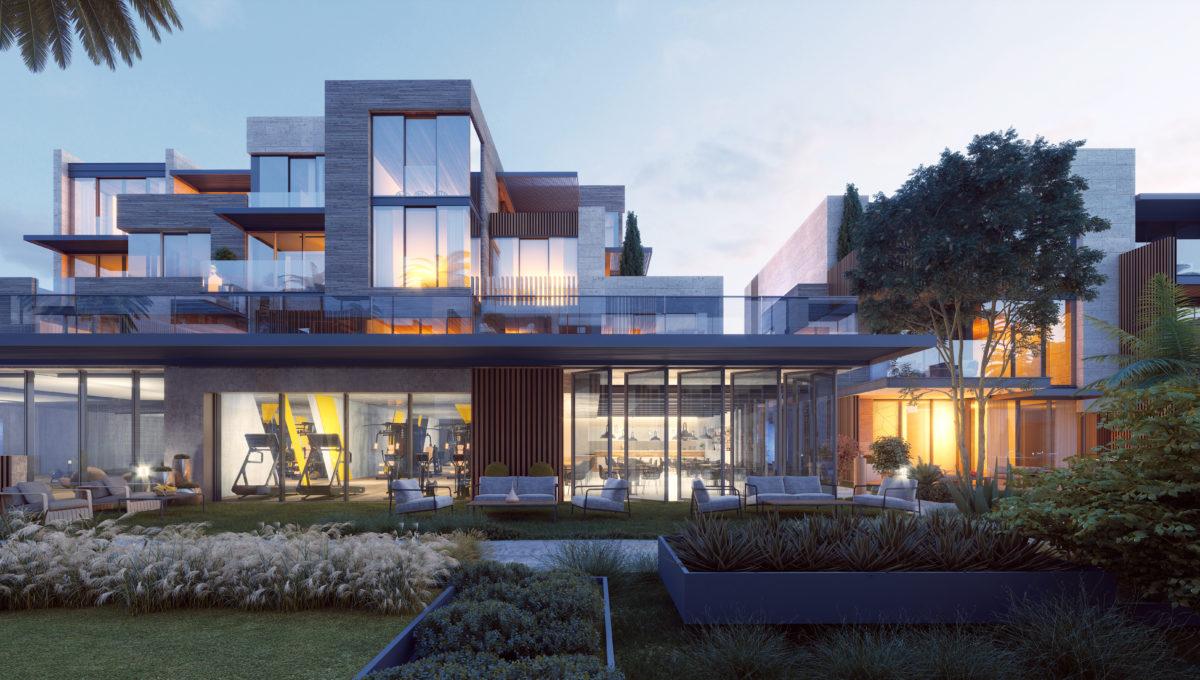 2-5 Zimmer Wohnungen kaufen in Izmir - Folkart Boyalik Cesme 6