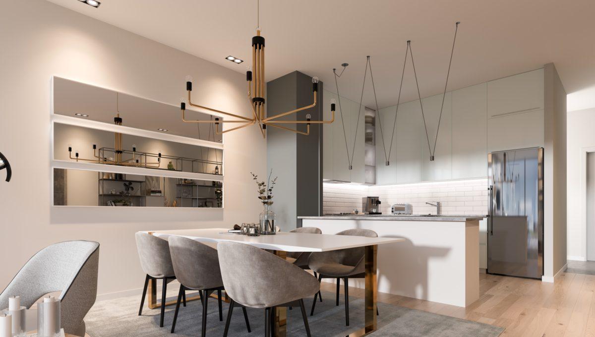 2-5 Zimmer Wohnungen kaufen in Izmir - Folkart Boyalik Cesme 16
