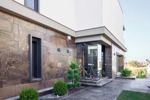 Luxusvilla in Izmir:Güzelbahce 2
