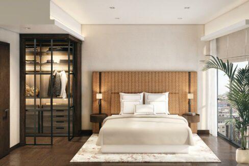 Luxuswohnungen in Istambul B Residences 14