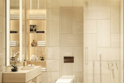 Luxuswohnungen in Istambul B Residences 19